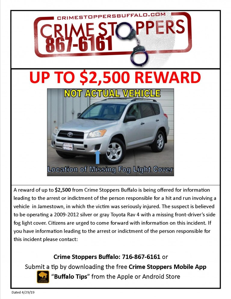 Crime_Stoppers_Bulletin_Hit&Run_4.29.19 (2)