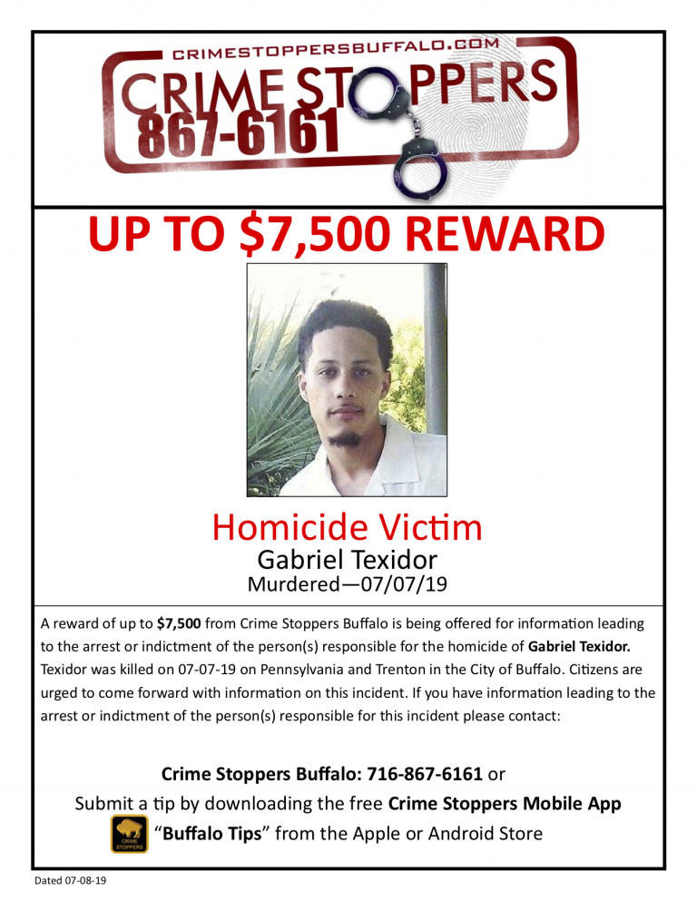 CrimeStoppers_HomicideVictim_GabrielTexidor